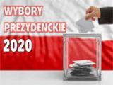 Jak w wyborach Prezydenta RP głosowali mieszkańcy Gminy Krościenko Wyżne ?