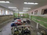 Kolejne pomieszczenia szkolne będą odnowione