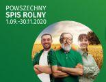 #liczysięrolnictwo - Powszechny Spis Rolny 2020