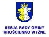 XXI Sesja Rady Gminy Krościenko Wyżne
