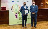 """Miejscowość Krościenko Wyżne na 4 miejscu w konkursie """"Piękna Wieś Podkarpacka 2020"""""""
