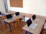 Nowe laptopy dla uczniów naszej szkoły