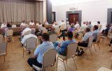 Zebranie Wiejskie w Krościenku Wyżnym
